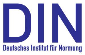 нормы и стандарты DIN