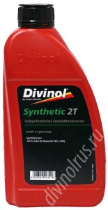 Divinol Synthetic 2T
