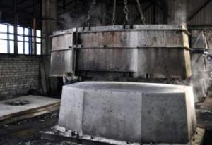 смазки для бетона