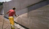 удаление бетона