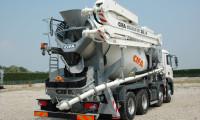 защита от налипания бетона