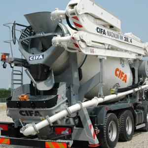 Защита от налипания бетона серии Divinol Mischerschutz Spezial
