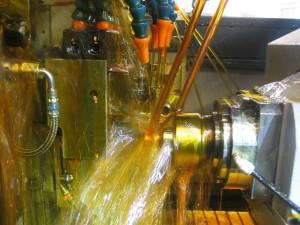 масляные сож для токарных станков