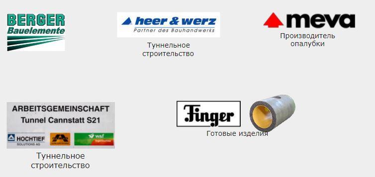 Рекомендации: Tube / Tube KS