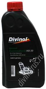 Divinol Spezial-Rasenmaheroel HD 30