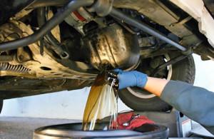 Норма расхода моторного масла для автомобилей