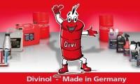 Смазочные материалы Divinol