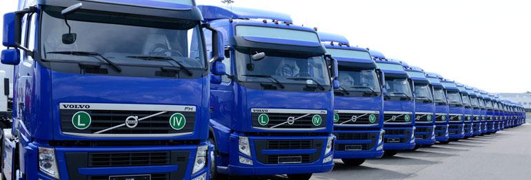 масло для Volvo