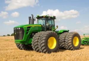 масло для трактора