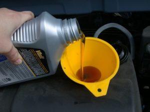допуски моторных масел и двигатели