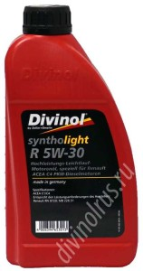 Divinol Syntholight R 5W-30