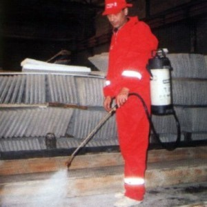 Зачем нужны разделительные смазки для бетона?