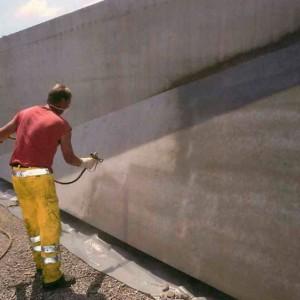 Как удалить бетон не нанеся ущерба поверхности?