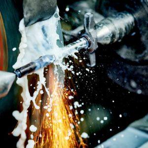 Выбор охлаждающих жидкостей для металлургии