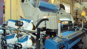 масла и смазки для текстильной промышленности