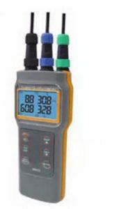 Электронный кондуктометр с функцией измерения уровня рН