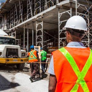 Удаление бетона и цемента