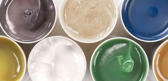 60 пластичные смазки смешиваемость