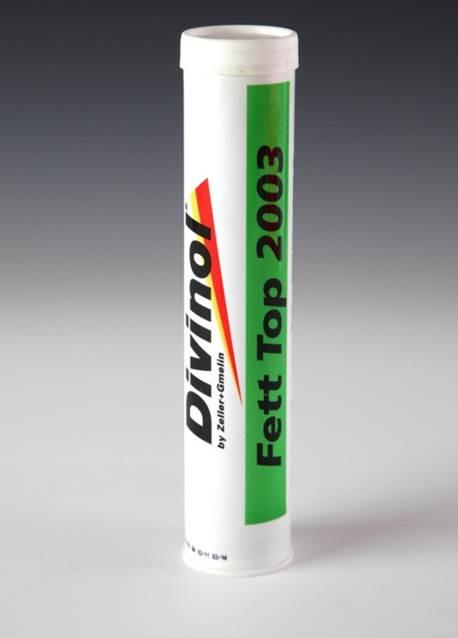 67 пластичные смазки Fett Top 2003