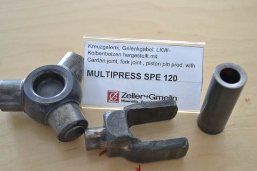 17 Multipress Обзор продуктов