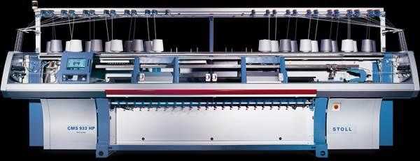 3 Textol Плосковязальная машина