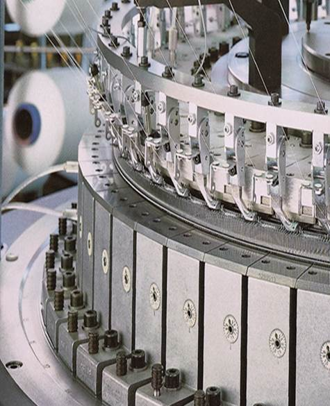 4 Textol Процесс производства
