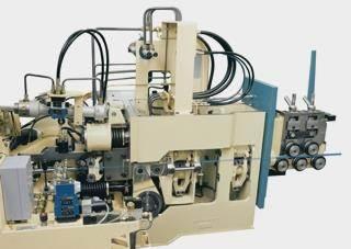 8 Multipress Экструзионная машина