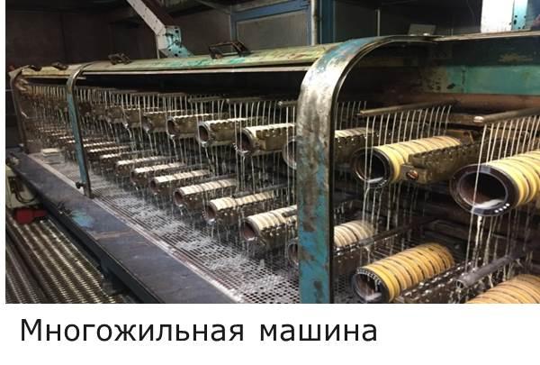 15 Multidraw_v Волочильная машина