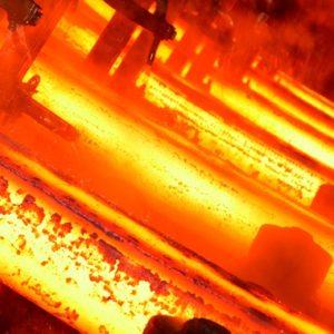 Сталелитейные заводы во всем мире доверяют качеству смазочных материалов от Zeller + Gmelin