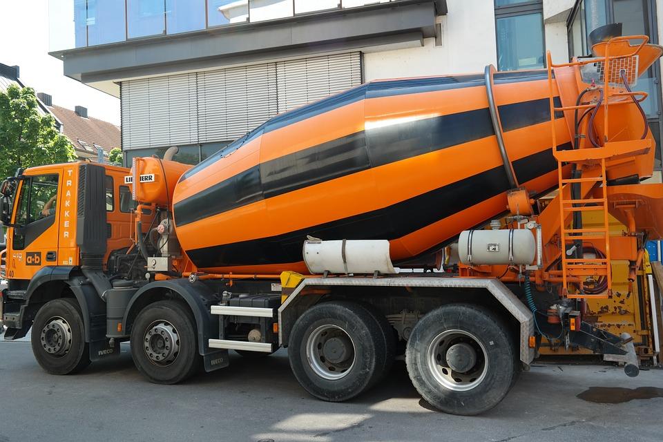 масла для защиты от налипания бетона