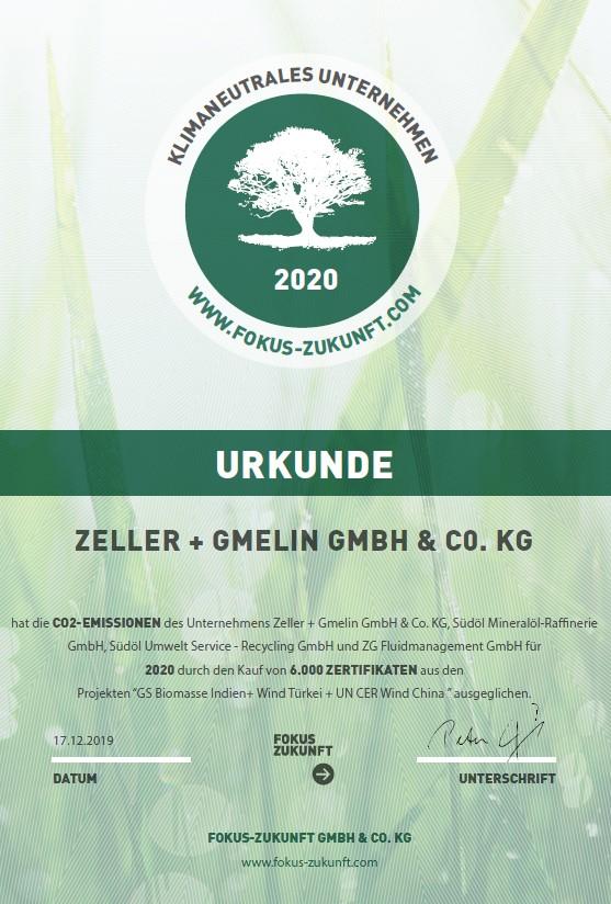 сертификат энергетического менеджмента DIN