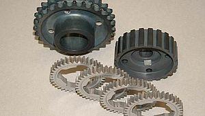 Multical – смазочные материалы для порошковой металлургии