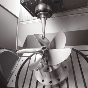 Смазочно-охлаждающие жидкости Zubora соответствуют стандарту DMG MORI Standard 3.9