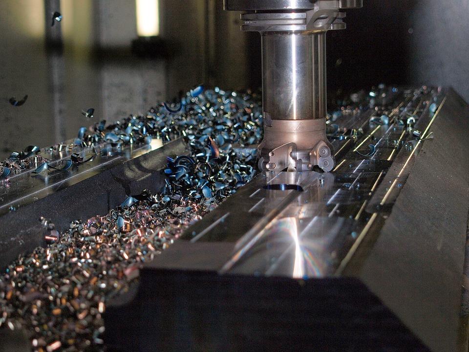 Металлорежущие станки: обзор российских производителей
