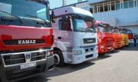 Моторное масло Divinol для грузовой техники сократит затраты автопарка