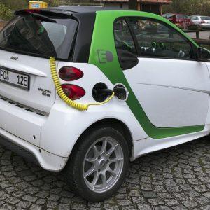 Z+G действует на опережение разрабатывая продукты для электромобилей