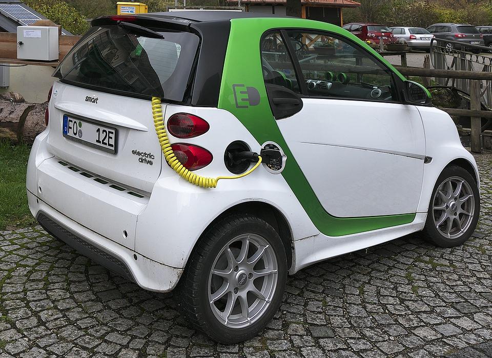 Zeller + Gmelin диверсифицируется в сторону роста доли автомобилей на электротяге