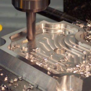 Фрезеровка — популярный способ обработки металлов