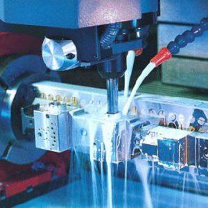 Профилактика металлообрабатывающего оборудования на производстве